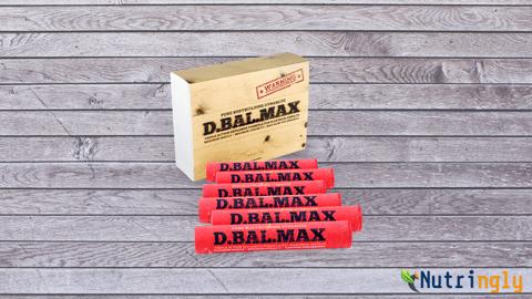 D Bal Max Review