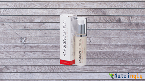 Skinception Rosacea Relief Serum Review