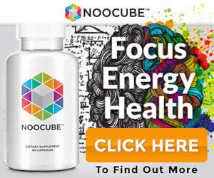 Noocube Benefits