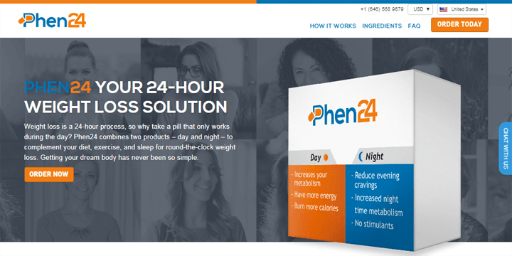 Phen24 Official Website