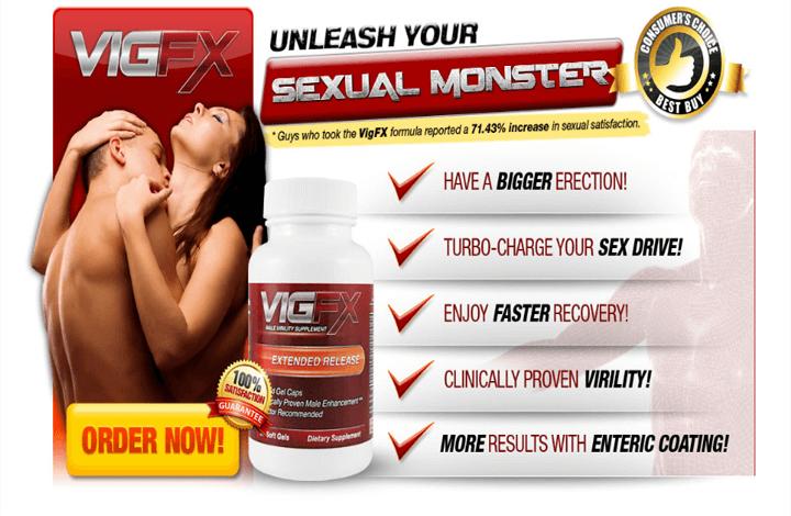 VigFX Official Website
