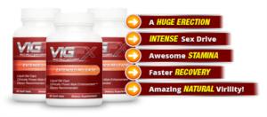 VigFX Benefits