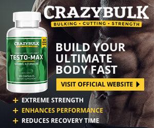 Testo-Max Benefits