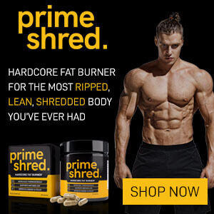 PrimeShred Fat Burner Reviews